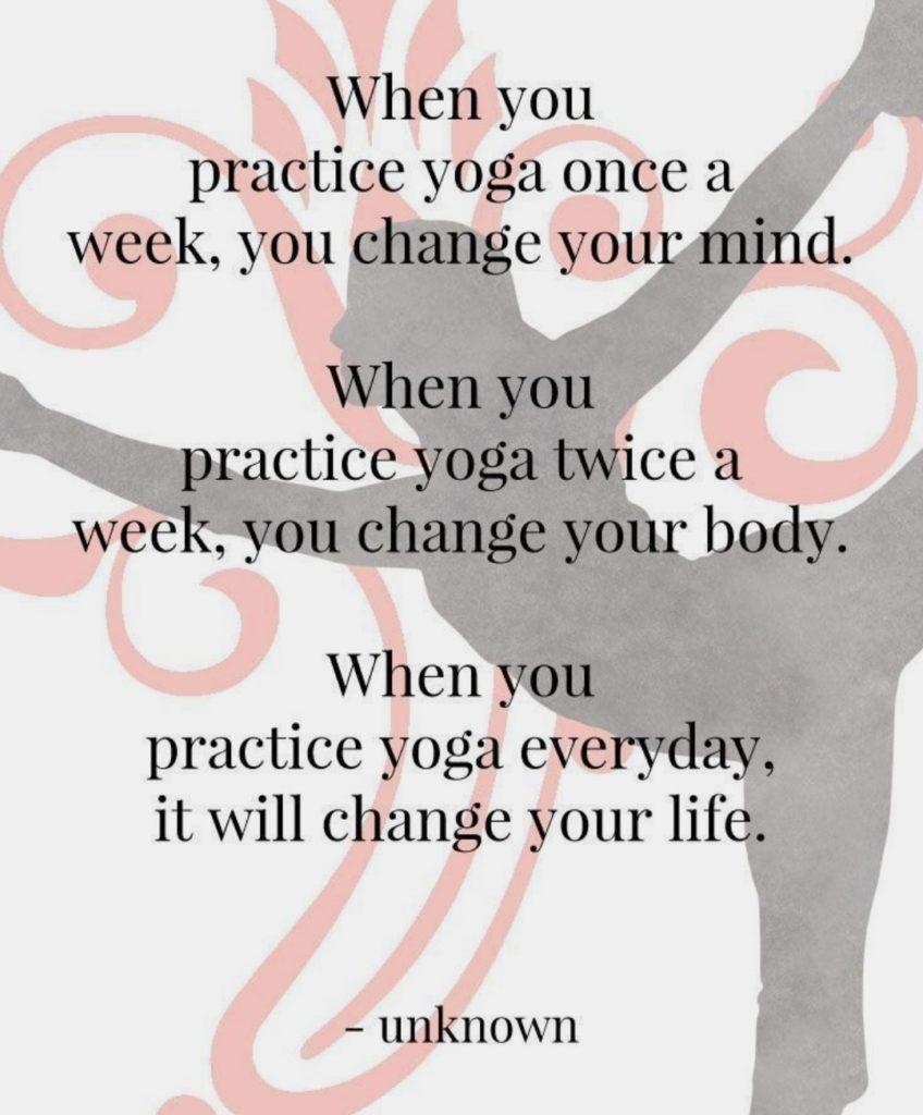 Yoga quotes citation